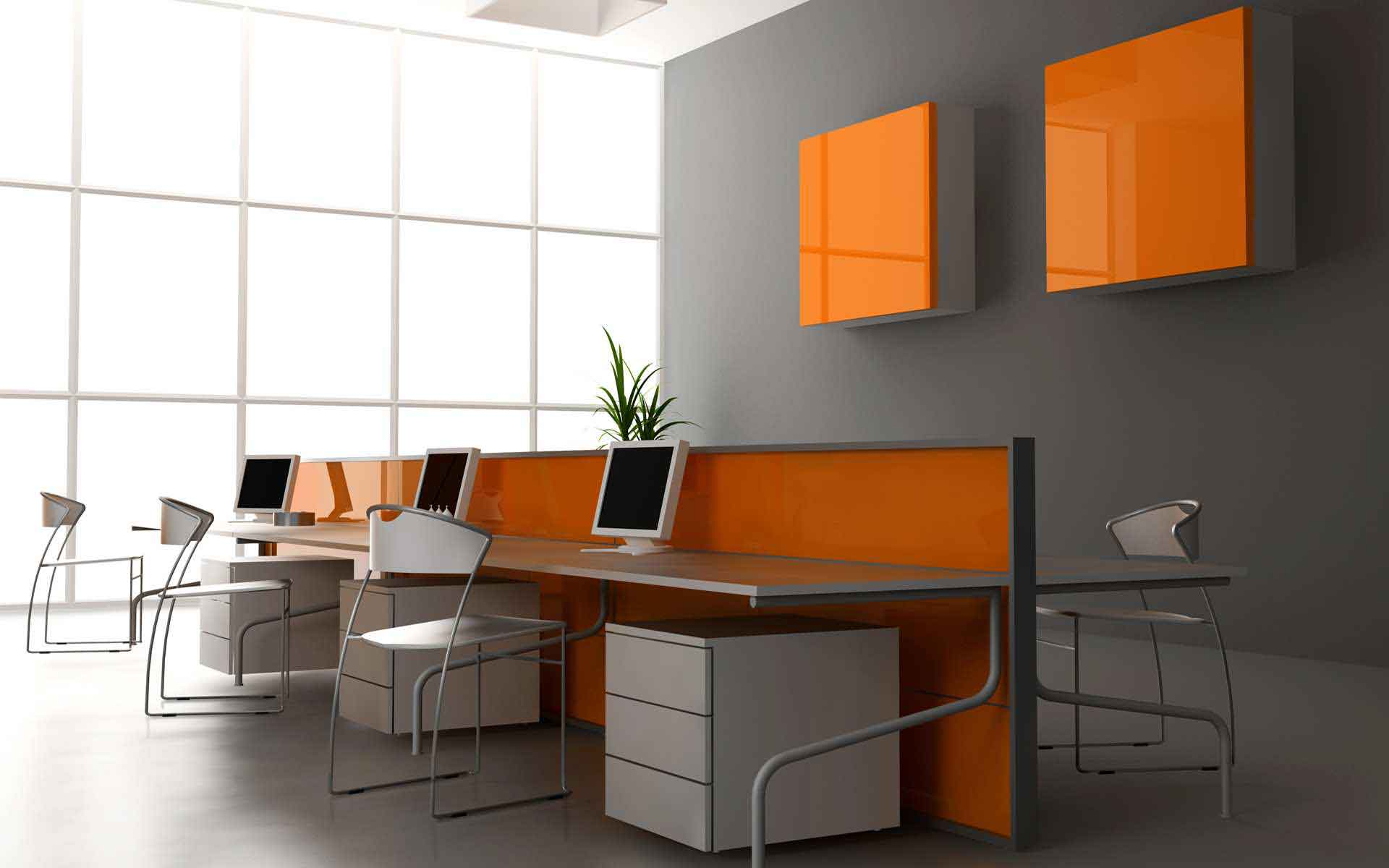 The Effect Of Office Design On Workers Moods Bsd Zine